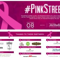 PinkStreet - Fight Breast Cancer with Fashion, Education, and Fun
