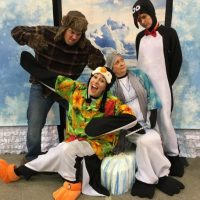 Children's Theater Performance: Tacky the Penguin