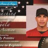 Reaching Generations Gala & Auction Featuring Andy Pettitte