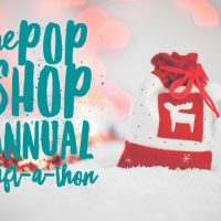Craft-a-thon Stocking Stuffers DIY Workshop with Pop Shop America