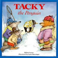 "Children's Musical Theater Performance of ""Tacky the Penguin"""