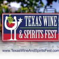 Texas Wine & Spirits Festival NEW DATE