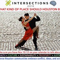 Intersections 2016