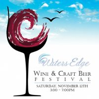 Waters Edge Wine & Craft Beer Festival