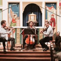 The Bravura Concert Series at All Saints: Francoeur Chamber Music Society - An Evening of Beethoven and Brahms
