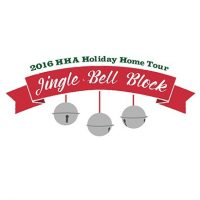 Houston Heights Association 2016 Holiday Home Tour: Jingle Bell Block