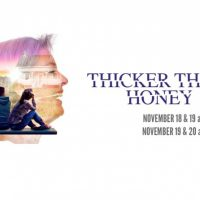 Thicker Than Honey SOLD OUT