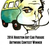 27th Annual Houston Art Car Parade