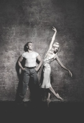 The Scottish Ballet: A Streetcar Named Desire