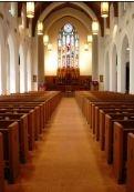 First Lutheran Church of Galveston