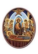 Assump. of the Virgin Mary Greek Orthodox Church