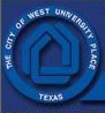 West U Arts & Jazz Recess