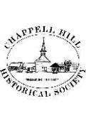 Chappell Hill Historical Society (& The Chappell H...