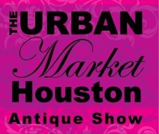 The Urban Market Houston Antique Show:  October 2014