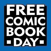 Free Comic Book Day (FCBD) 2014