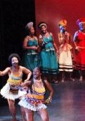 African-American Arts Council of Houston (HBDF)