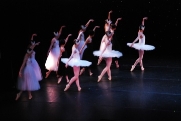 City Ballet of Houston (Margo Marshall School of B...