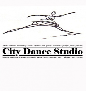 Houston City Dance