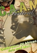 Celebration of African Arts and Music (C.A.A.M) Fe...