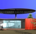 Anza Falco Museum of Design