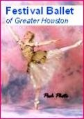 Festival Ballet of Greater Houston