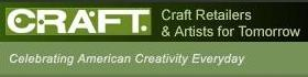 Craft Retailers & Artists for Tomorrow - CRAFT (Am...