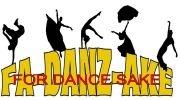 FA DANZ-AKE (For Dance Sake)