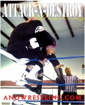 Attack-N-Destroy Wrestling (A.N.D Productions)