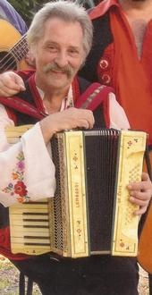 Greg Harbar and The Gypsies