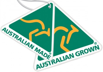 Australian Made, Australian Grown (AMAG)