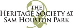 Building Arts Distinguished Lecture Series: The Texas Company: Rehabilitation of a Houston Landmark