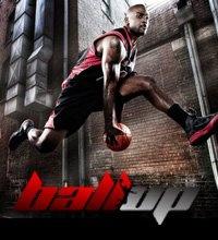Ball Up