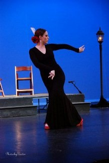 Hierro Forjado / Taller Flamenco