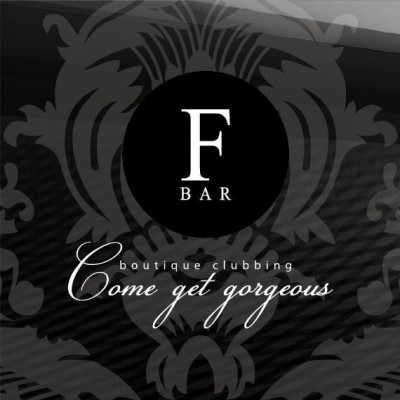 F Bar Houston