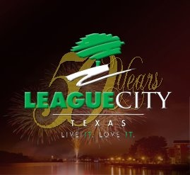 City of League City
