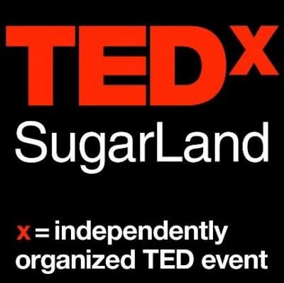 TEDxSugarLand