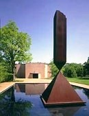Rothko Chapel – Twelve Moments