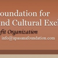Upasana Foundation for Research and Cultural Excha...