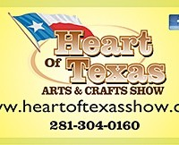 Heart of Texas Arts and Crafts Shows (Seasons Even...