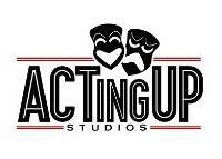 ACTing Up with JoeP - Acting Course Series (Saturdays)