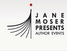 Jane Moser Presents Author Events