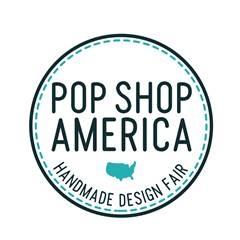 Pop Shop Houston: Handmade Design Fair