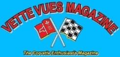 Vette Vues Magazine
