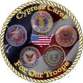 Cypress Cares