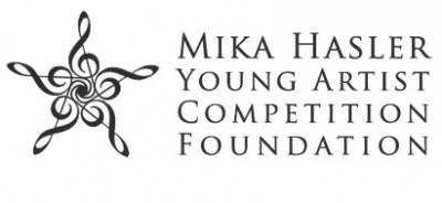 Mika Hasler Young Artist Competition Foundation