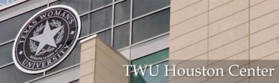Texas Woman's University (TWU) - Houston Center