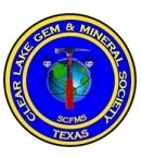 Clear Lake Gem and Mineral Society (CLGMS)