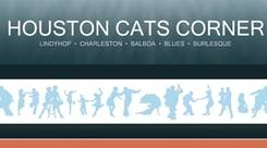 Houston Cats Corner