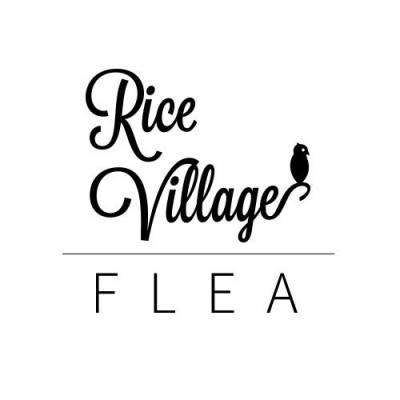 Rice Village Flea