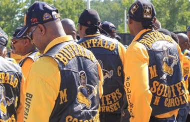 National Association of Buffalo Soldiers & Trooper...